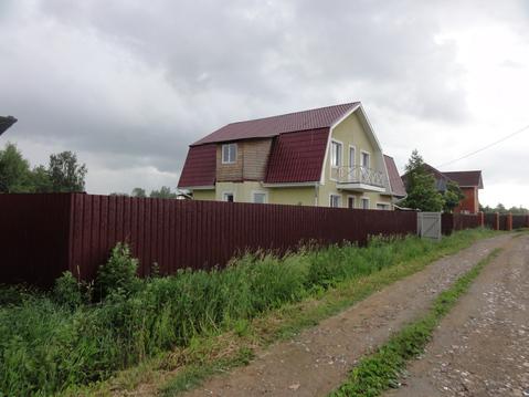 Продается дом СНТ Заречье - Фото 3