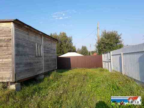 Лесная дача в д. Холдеево, 10 соток. - Фото 3