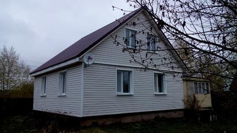 Продам дом в Талаево город Солнечногорск - Фото 1