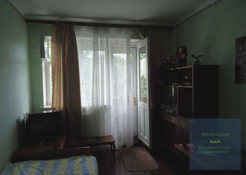 Продажа квартиры, Ялта, Ул. Блюхера - Фото 2