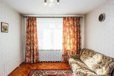 Продам 1-комн. кв. 39.4 кв.м. Тюмень, Хохрякова - Фото 1