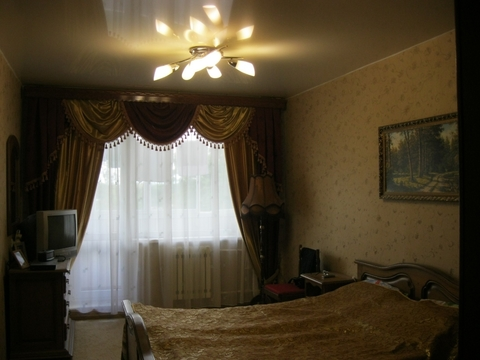 Уютная, светлая 2-х комнатная квартира в дер. Большие Колпаны - Фото 1