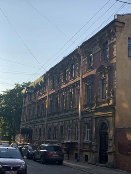 Объявление №48858818: Продаю 1 комн. квартиру. Санкт-Петербург, ул. Стрельнинская, 2б,