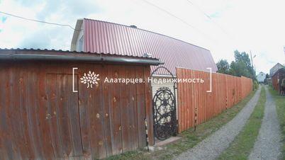 Продажа дома, Томск, Ул. Большая Каштачная - Фото 2