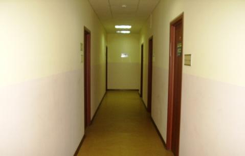 Офисные помещения от 10 кв.м. Цена 500 рублей/ кв.м - Фото 3