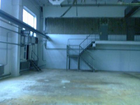 Аренда производственного помещения, Малаховка, Люберецкий район, Улица . - Фото 3