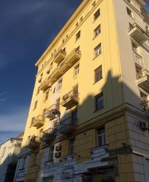 Продается Четырехкомн. кв. г.Москва, Садовая-Кудринская ул, 14_16 - Фото 3