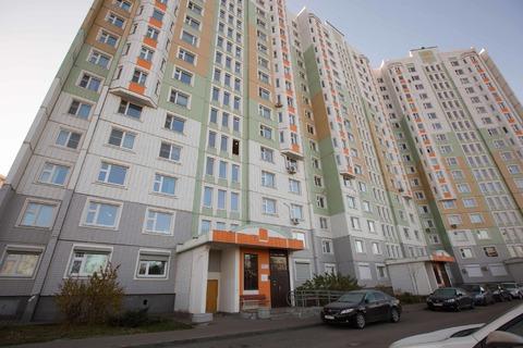 4 комнатная квартира в Москве - Фото 2