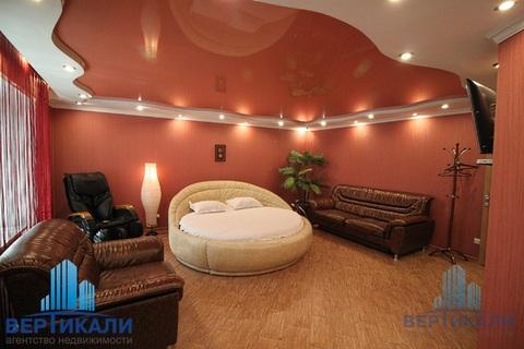Уникальная квартира -студия на Воронова 18 в - Фото 3