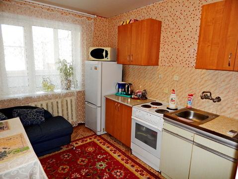 Сдается комната 16 м2 в центре города на улице Ворошилова - Фото 4