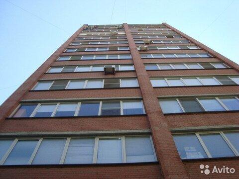 1-к квартира, 38 м, 12/14 эт. - Фото 1