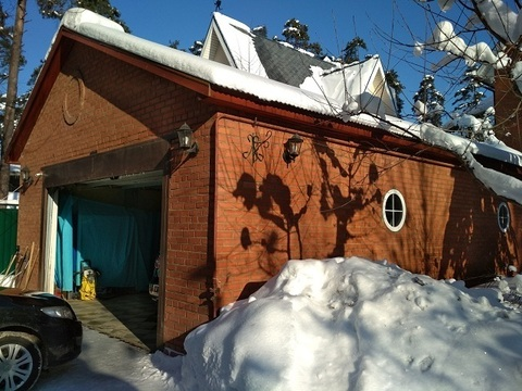 Пос. Ильинский, дом 760кв.м, 14 соток - Фото 4