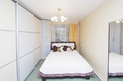 Квартира с мебелью в Ялуторовске - Фото 4
