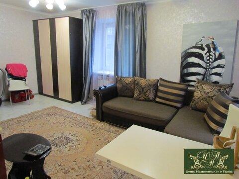 1 комнатная квартира в районе вокзала - Фото 1