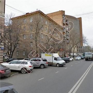 Продажа офиса, м. вднх, Ул. Ярославская - Фото 2