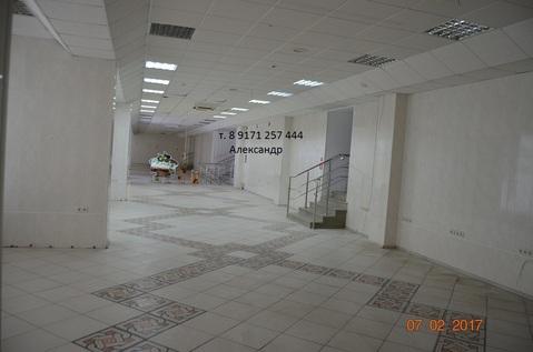 Аренда Торговой площади 590 кв.м в Комсомольском районе г.Тольятти. - Фото 5