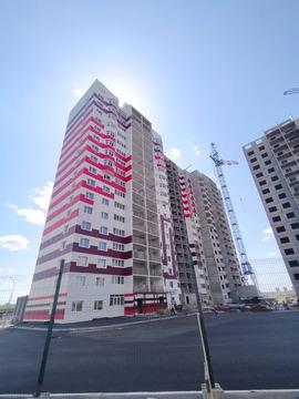 Объявление №66525287: Квартира 1 комн. Оренбург, улица Рокоссовского, 29,