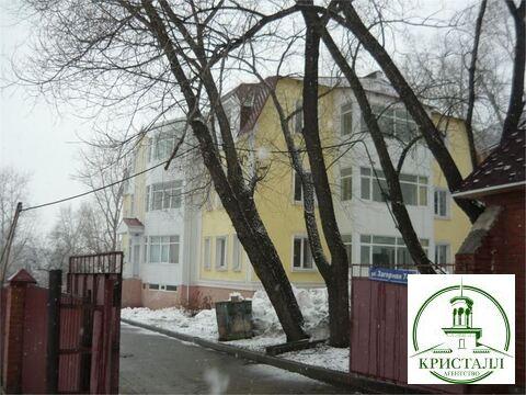Аренда офиса, Томск, Ул. Загорная - Фото 1
