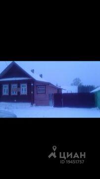 Продажа дома, Ковровский район, Улица Заречная - Фото 1