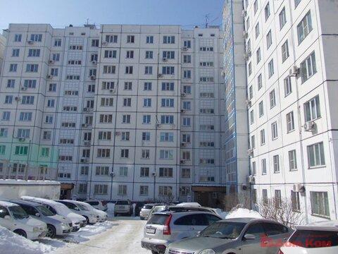 Продажа квартиры, Хабаровск, Ул. Волочаевская - Фото 3