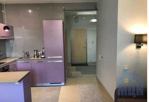 Продается квартира Москва, Маршала Жукова проспект,78к5 - Фото 1