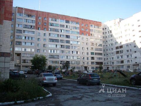 Продажа квартиры, Пермь, Ул. Ветлужская - Фото 1