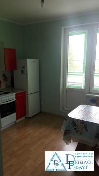 1-комнатная квартира в пос. Красково в пешей доступности к ж\д станции - Фото 3
