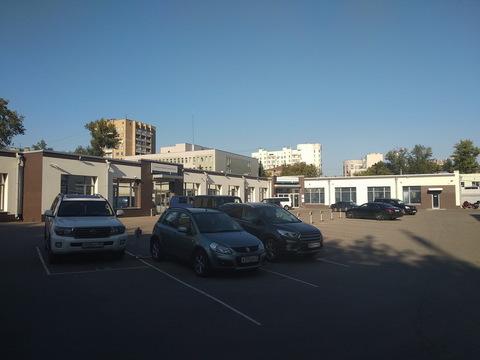 Сдам Бизнес-центр класса B. 7 мин. пешком от м. Марьина роща. - Фото 5