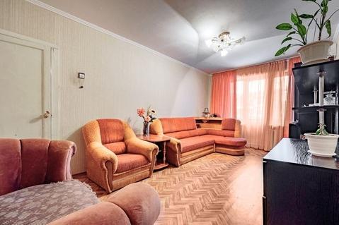 3-комнатная квартира 60 кв.м. 4/5 пан на Восстания, д.5 - Фото 4