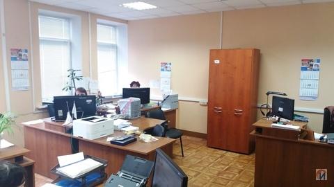 Офисное помещение 560 кв.м. отдельный вход - Фото 3