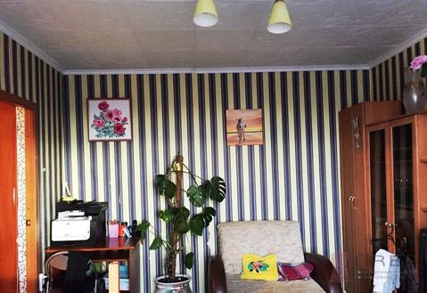 Двухкомнатная квартира в Бутово - Фото 1