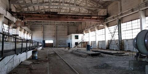 Продается производственная база в г. Чита. - Фото 5