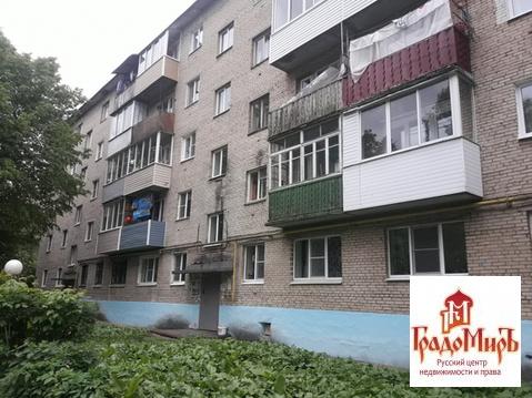 Продается 1к.кв, Скоропусковский рп. - Фото 1