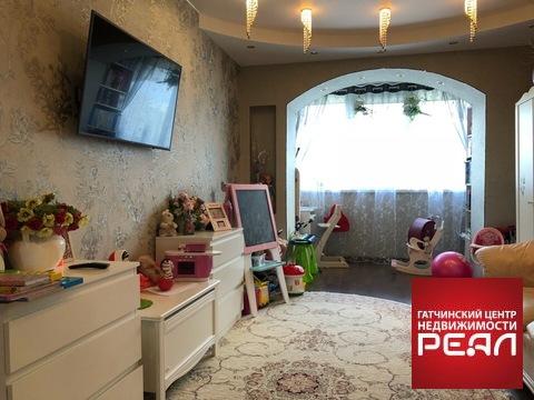 Гатчина ул.ав.Зверевой Продажа Ликвидной 3х комнатной квартиры - Фото 4
