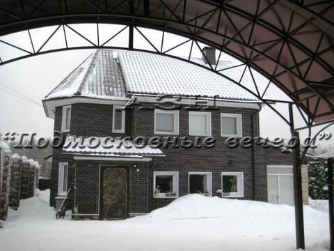 Новорижское ш. 49 км от МКАД, Лучинское, Дача 180 кв. м - Фото 2