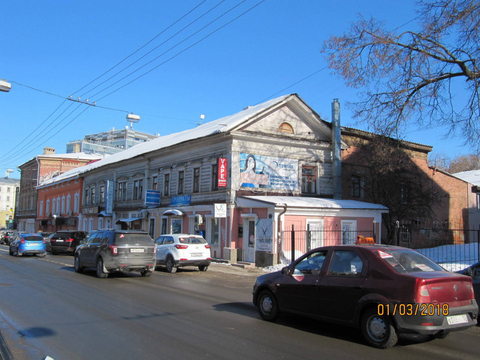 Офис на продажу, Нижний Новгород, Нижний Новгород, Алексеевская ул. - Фото 4