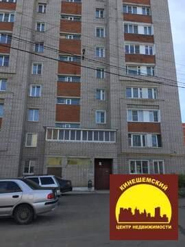 2 комн.квартира на Красноветкинской 15, Продажа квартир в Кинешме, ID объекта - 328969499 - Фото 1