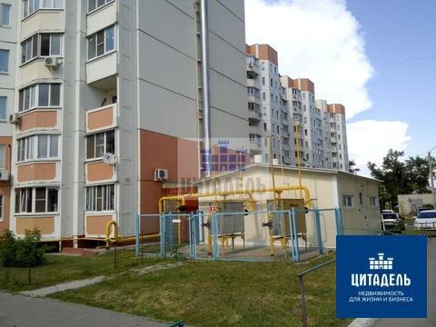 Квартира с хорошим ремонтом недалеко от центра - Фото 2