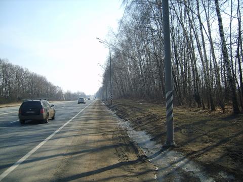 190сот. под склад на Новорязанском ш. - Фото 1