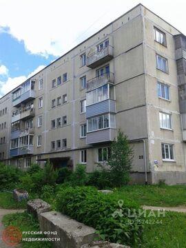 Продажа квартиры, Бегуницы, Волосовский район, 24 - Фото 1
