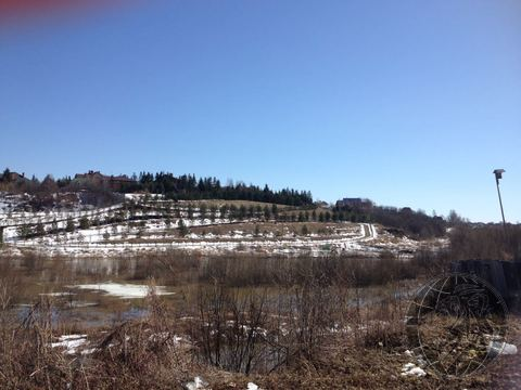 Участок 6 соток деревня Кутьино г. Подольск - Фото 1