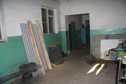 Продажа склада, Липецк, Ул. Баумана - Фото 5