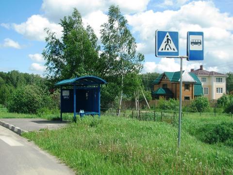 Старый дом с участком 31 сотка в деревне есть прописка - Фото 2