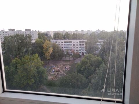 Продажа квартиры, Чебоксары, Ул. Пролетарская - Фото 2
