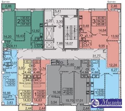 Продажа квартиры, Батайск, Ул. Рабочая - Фото 1