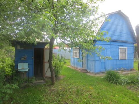 Продам дачу - летний домик в Серпухове - Фото 2