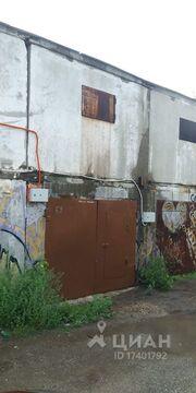 Продажа гаража, Самара, м. Российская, Ул. Лейтенанта Шмидта - Фото 1