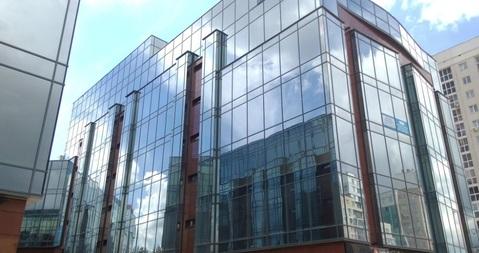 Помещение 460 кв.м. по улице Менделеева в бизнес-центре - Фото 1