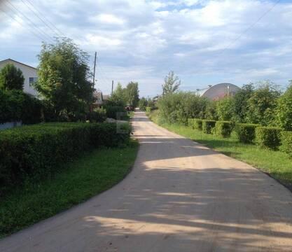 Продажа участка, Павловское, Ковровский район - Фото 5
