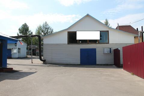 Продается торговое помещение под бизнес в г.Домодедово мкр.Авиационный - Фото 2